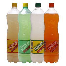 Aguas saborizadas Cimes