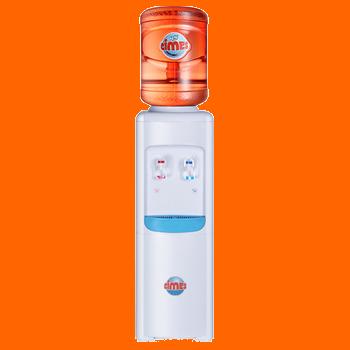 Dispenser frio-calor Cimes para bidon.