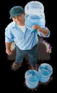Agua y soda ivess forgione agua mineral botellon bidon sifon entrega domicilio gratis